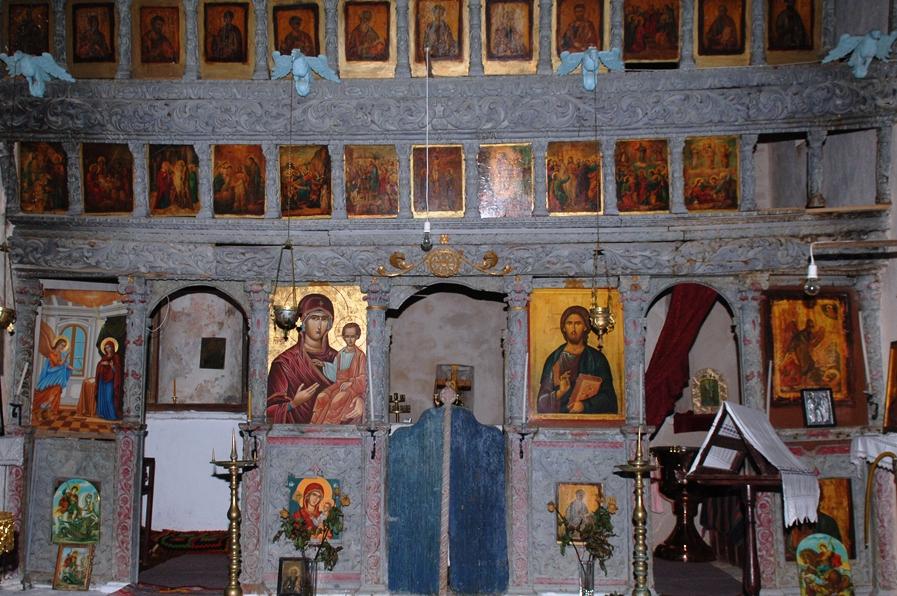 Μοναστήρια στο νησί της Λευκάδας - Φωτογραφία 13