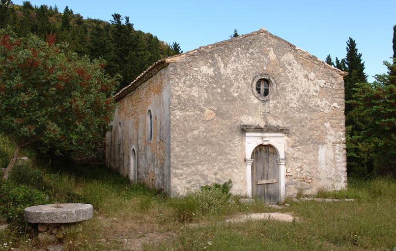 Μοναστήρια στο νησί της Λευκάδας - Φωτογραφία 16