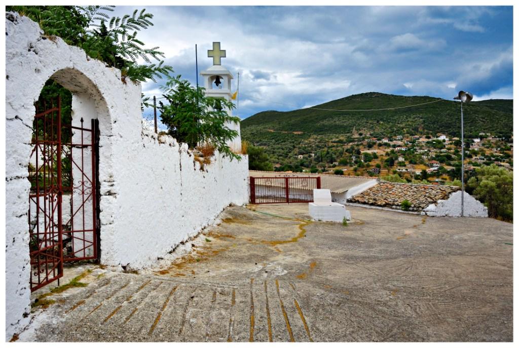 Μοναστήρια στο νησί της Λευκάδας - Φωτογραφία 17