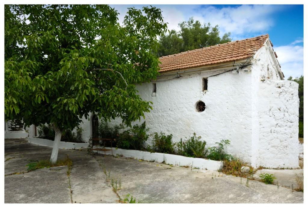 Μοναστήρια στο νησί της Λευκάδας - Φωτογραφία 18