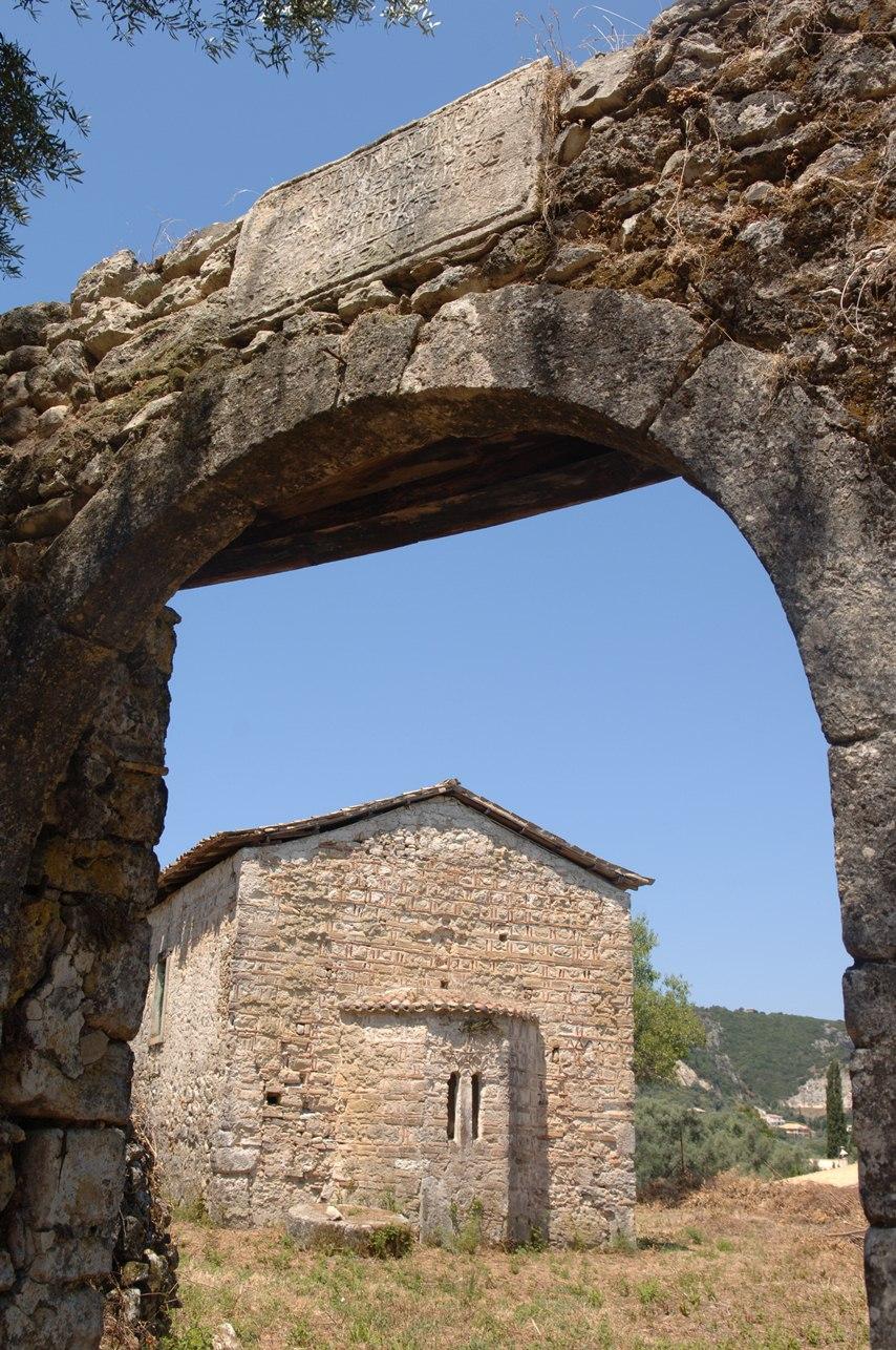 Μοναστήρια στο νησί της Λευκάδας - Φωτογραφία 5