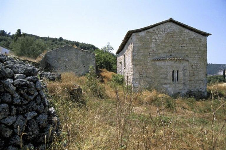 Μοναστήρια στο νησί της Λευκάδας - Φωτογραφία 6