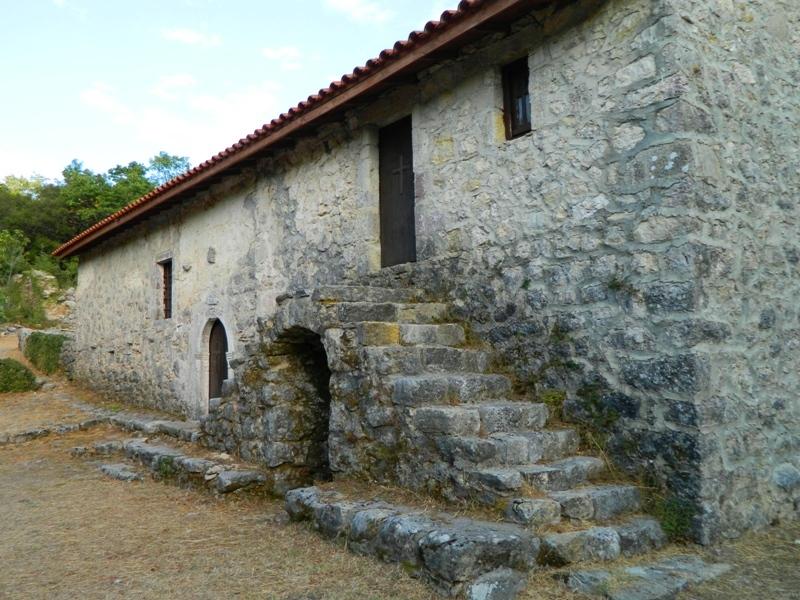 Μοναστήρια στο νησί της Λευκάδας - Φωτογραφία 8