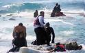 Σάμος – Κως: Διασώθηκαν 52 πρόσφυγες