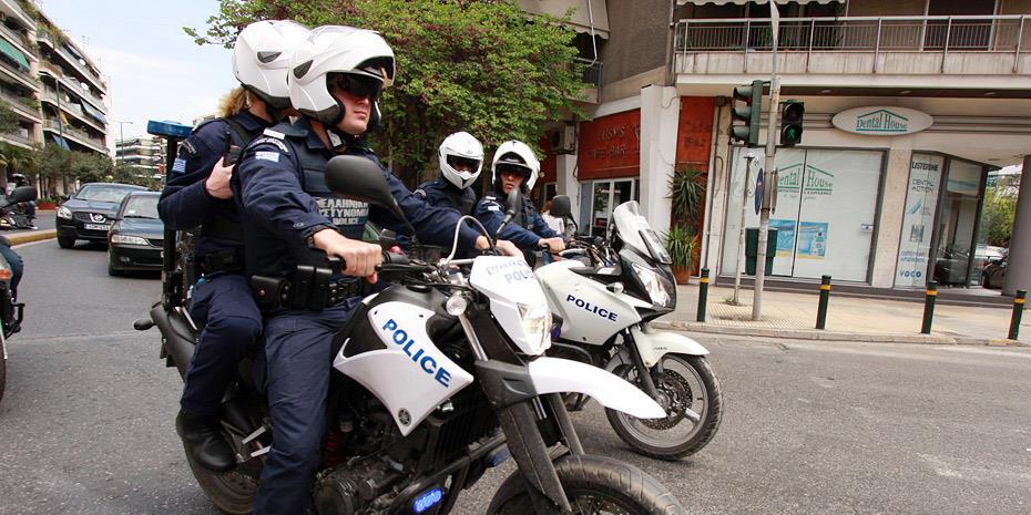Παρίσταναν τους ηλεκτρολόγους για να κλέβουν σπίτια στο κέντρο της Θεσσαλονίκης.. - Φωτογραφία 1