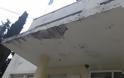 Νοσοκομείο Κιλκίς: Καταρρέουν σοβάδες και από τύχη δεν είχαμε τραυματίες – Δείτε εικόνες! - Φωτογραφία 9
