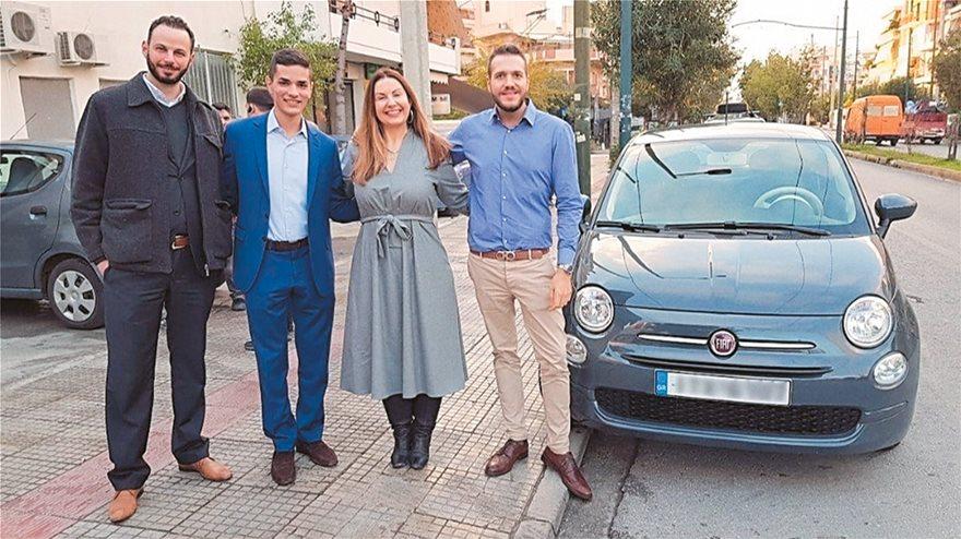 FlexCar: Μια νέα λύση στην αγορά αυτοκινήτου - Φωτογραφία 2