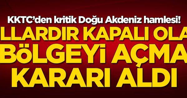 ΕΚΤΑΚΤΟ - «Αττίλας 3»: Προσαρτούν την Αμμόχωστο οι Τούρκοι! - Πρωτοφανής ενέργεια από ψευδοκράτος και Άγκυρα - Φωτογραφία 2