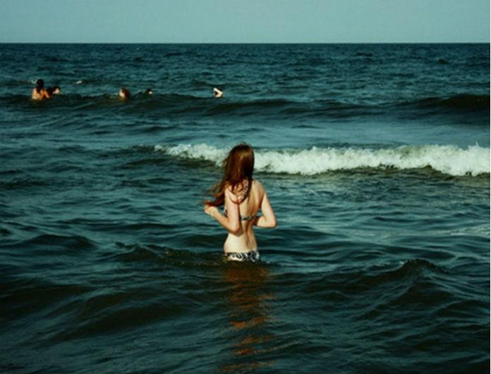 Τι συμβαίνει στο σώμα σου όταν βουτάς σε παγωμένα νερά! - Φωτογραφία 1