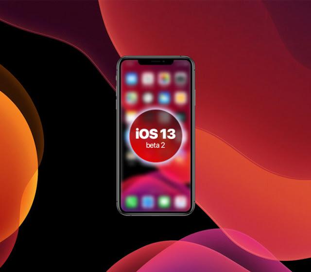 Τι νέο υπάρχει στο iOS 13 beta 2 - Φωτογραφία 1