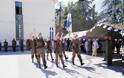Τα 70 χρόνια από της ιδρύσεώς της γιόρτασε η Ε΄Μοίρα Καταδρομών Δράμας - Φωτογραφία 2