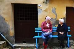 """Το Ίντερνετ της """"πραγματικής ζωής"""" σε ένα μικρό ιταλικό χωριό!"""