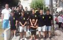 Στο 28ο ΖΑΓΟΡΙ BASKETBALL CAMP & TOURNAMENT ο Φ.Ο.ΠΡΩΤΕΑΣ ΓΡΕΒΕΝΩΝ
