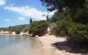 Ένα σπάνιο και άγνωστο «Γεωλογικό πάρκο» στην παραλία της Αγριλιάς, κοντά στο Μύτικα -(φωτο) - Φωτογραφία 4