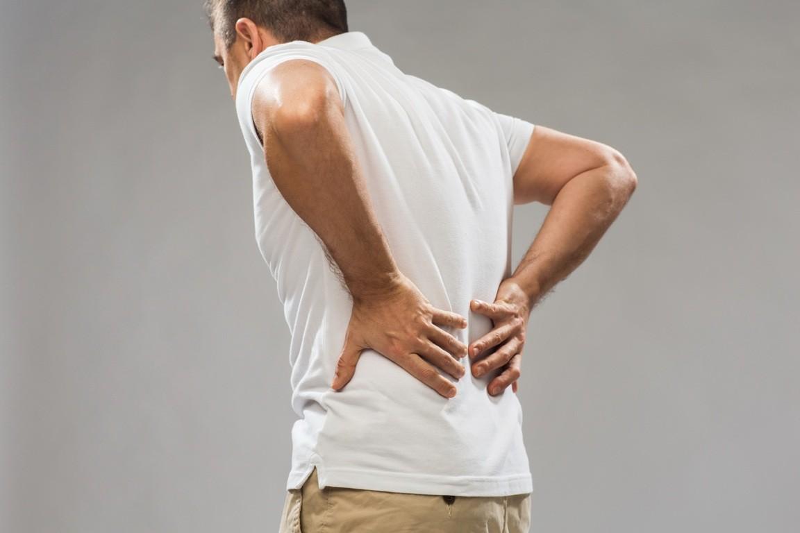 Απρόσμενο παυσίπονο για τους πόνους στη μέση και την πλάτη - Φωτογραφία 1