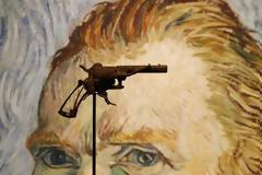 Βίνσεντ Βαν Γκογκ: Η ιστορία και οι θεωρίες για το τέλος της ζωής του
