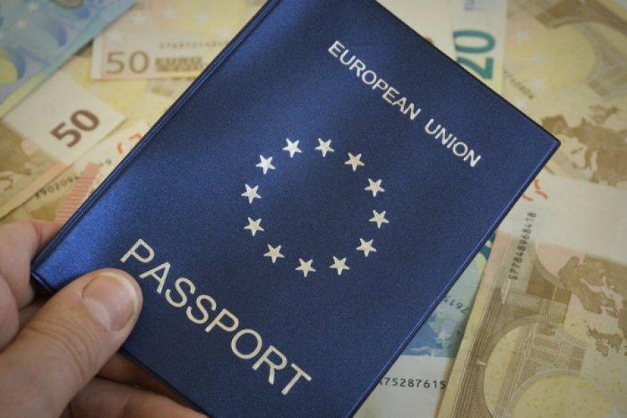 Golden Visa: H ζήτηση από τους Κινέζους και η άνοδος των Τούρκων - Φωτογραφία 1