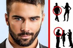 7 σημάδια της γλώσσας του σώματος των ανδρών που δείχνουν ότι τους αρέσει μια γυναίκα!