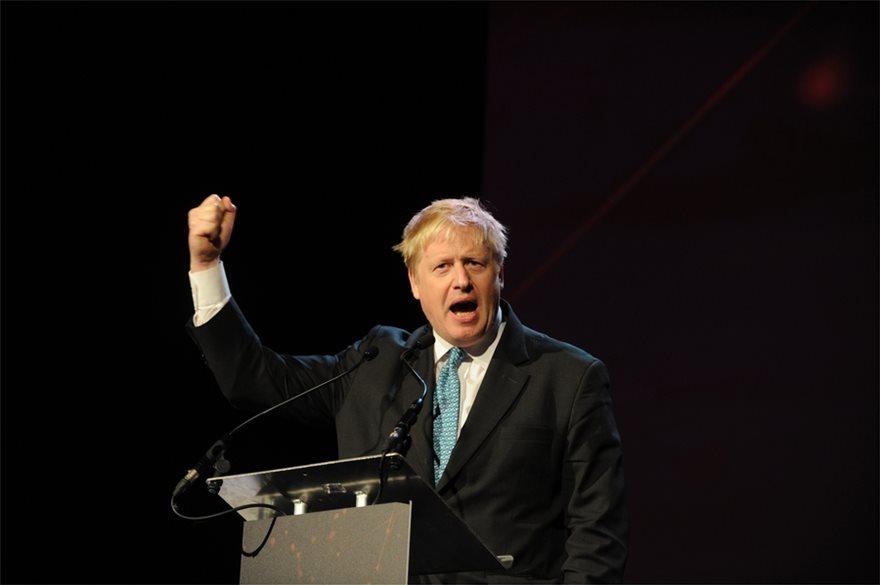 Μπόρις Τζόνσον: Ο «γκαφατζής» και «λιγότερο πετυχημένος υπουργός» έτοιμος για πρωθυπουργός! - Φωτογραφία 2