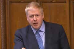Μπόρις Τζόνσον: Ο «γκαφατζής» και «λιγότερο πετυχημένος υπουργός» έτοιμος για πρωθυπουργός!