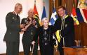 Τελετή Αναγόρευσης της Πρυτάνεως κας Ελένης Γλύκατζη – Αρβελέρ, σε επίτιμη διδάκτορα της ΣΣΕ - Φωτογραφία 6