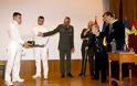 Τελετή Αναγόρευσης της Πρυτάνεως κας Ελένης Γλύκατζη – Αρβελέρ, σε επίτιμη διδάκτορα της ΣΣΕ - Φωτογραφία 7