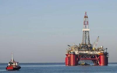 Το ενδιαφέρον μεγάλων πετρελαϊκών για την Ελλάδα είναι γεγονός - Φωτογραφία 1