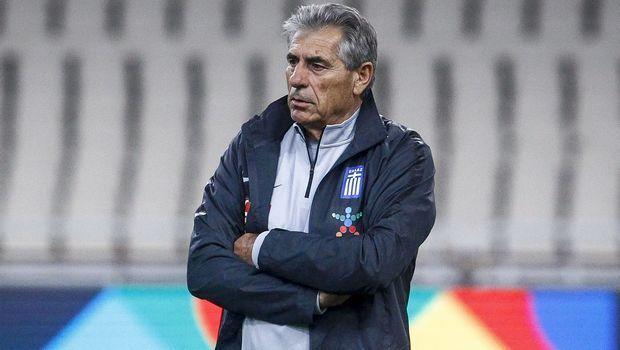 Η ΕΠΟ ψάχνει και στο εξωτερικό για προπονητή της Εθνικής - Φωτογραφία 1