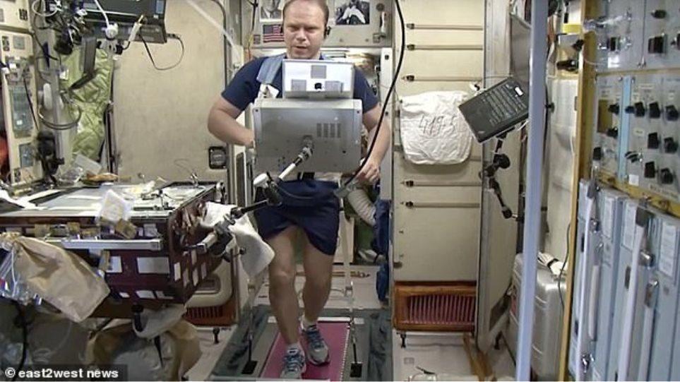 Ο πρώτος άνθρωπος που θα γεννηθεί στο διάστημα θα είναι Ρώσος πολίτης - Φωτογραφία 1