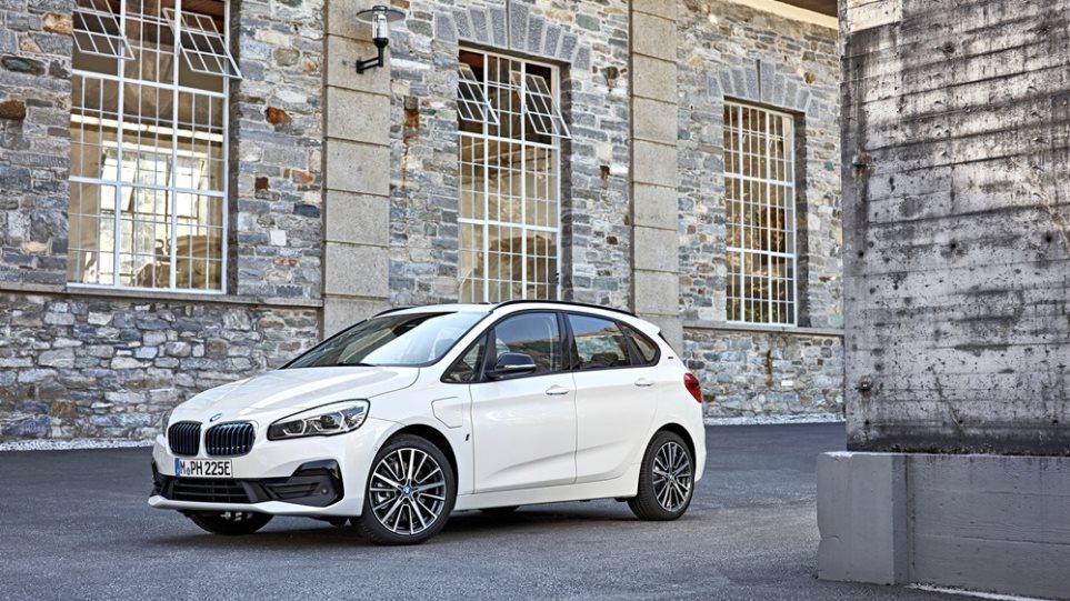 BMW 2 Active Tourer/Gran Tourer - Φωτογραφία 1