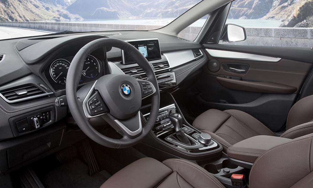 BMW 2 Active Tourer/Gran Tourer - Φωτογραφία 2