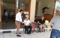Δημήτρης Κωνσταντόπουλος: Περιοδεία στη Βόνιτσα και Επίσκεψη στο Κέντρο Υγείας Βόνιτσας
