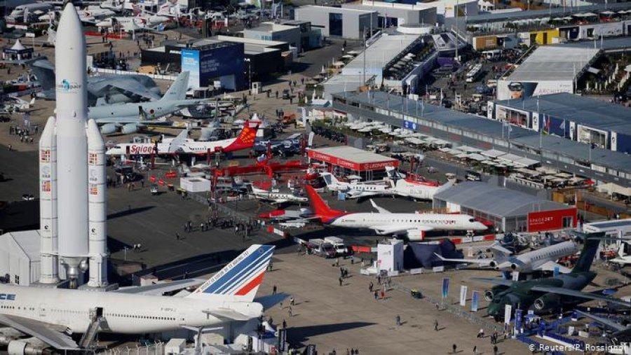 Air Show του Παρισιού - Φωτογραφία 1