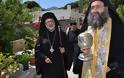 Η Τίμια Κάρα του 15χρονου αγίου Νεομάρτυρα Νικήτα του Νισύριου