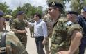 Σπάει το Μουσουλμανικό τόξο και διώχνει τους Τούρκους από τα Σκόπια ο ΑΓΕΣ Αντγος Γεώργιος Καμπάς