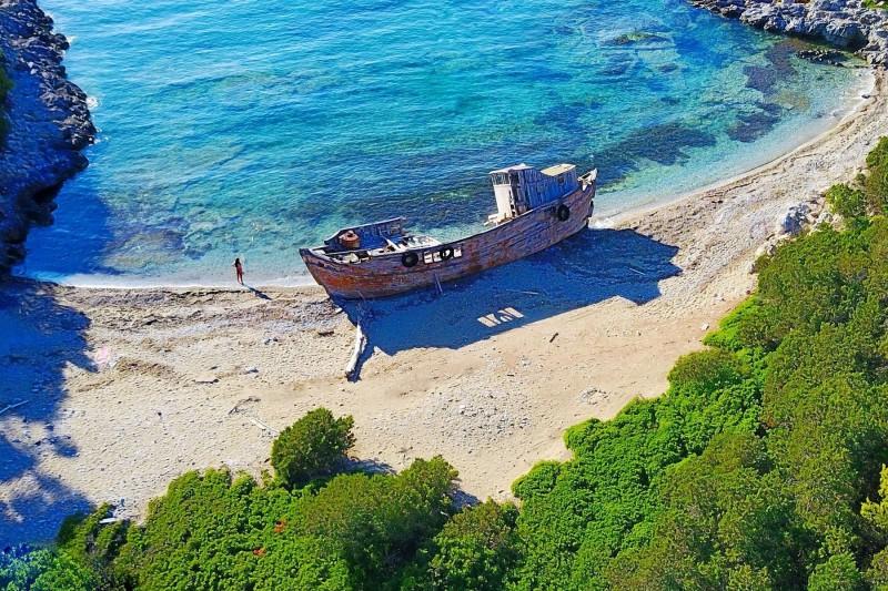 Θες διακοπές χωρίς πολύ κόσμο για να ηρεμήσεις; Τότε πρέπει να επιλέξεις αυτά τα νησιά! - Φωτογραφία 2