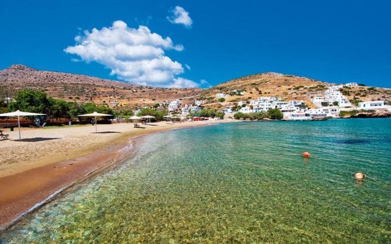 Θες διακοπές χωρίς πολύ κόσμο για να ηρεμήσεις; Τότε πρέπει να επιλέξεις αυτά τα νησιά! - Φωτογραφία 3