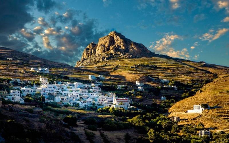 Θες διακοπές χωρίς πολύ κόσμο για να ηρεμήσεις; Τότε πρέπει να επιλέξεις αυτά τα νησιά! - Φωτογραφία 4