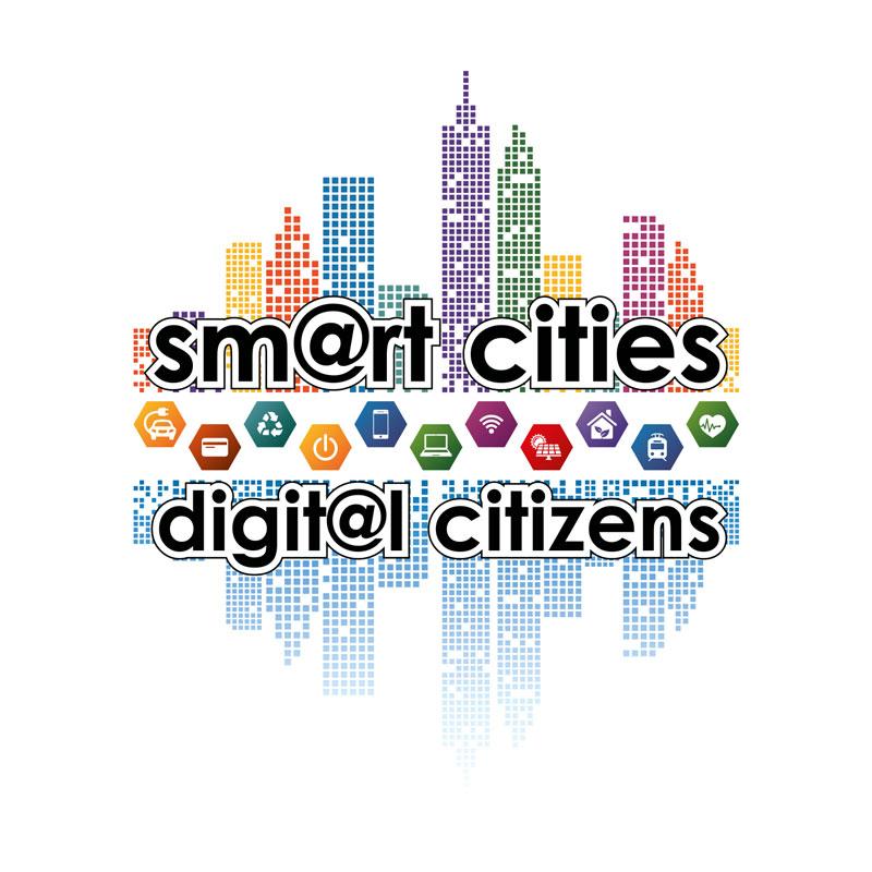4ο Ετήσιο Συνέδριο «Sm@rt Cities - Digit@l Citizens» με δωρεάν συμμετοχή - Φωτογραφία 1