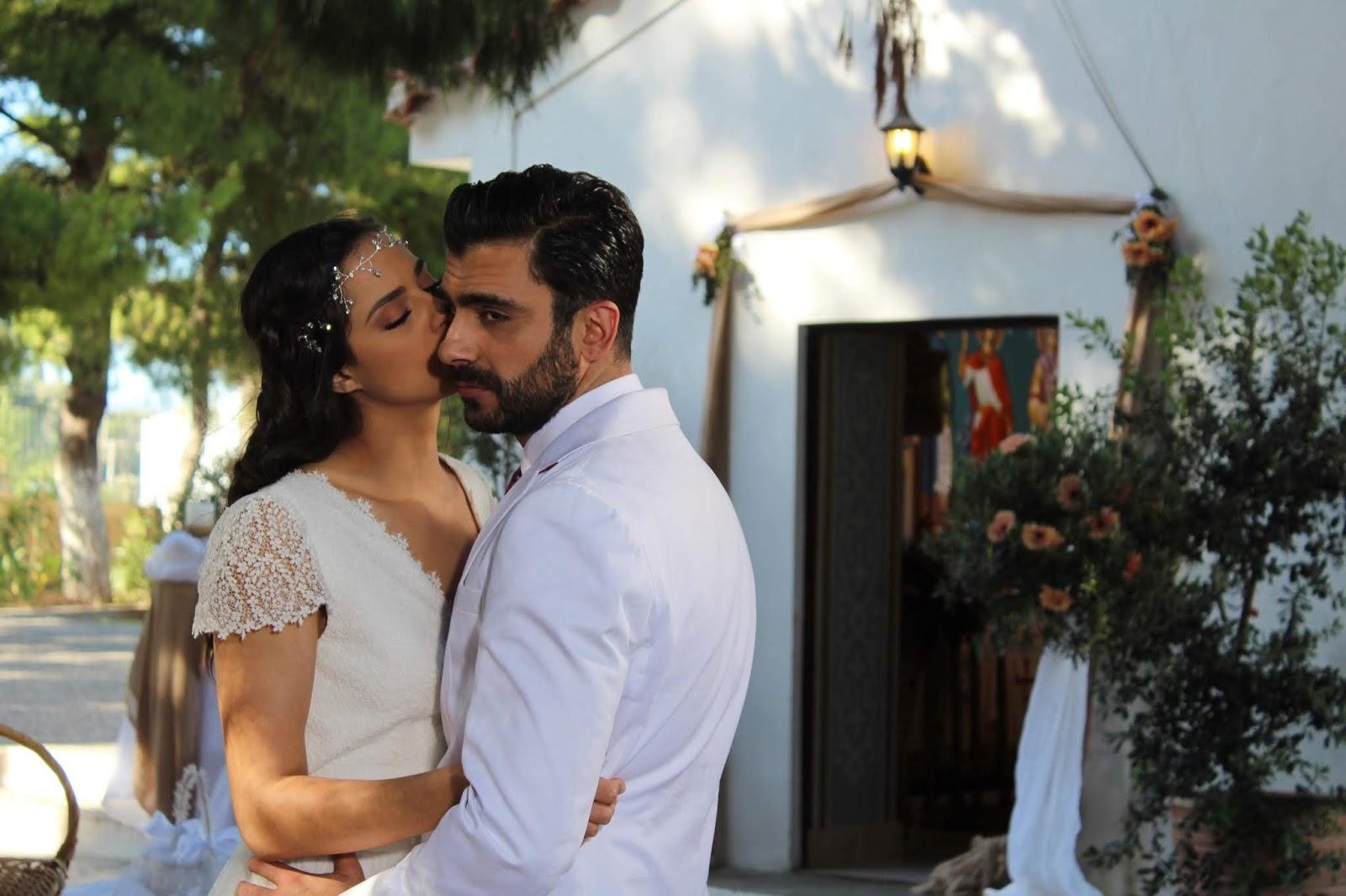 ''Έλα στη θέση μου'': Έφτασε η μέρα του γάμου - Όλες οι εξελίξεις - Φωτογραφία 1