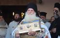 12179 - Ο ευσεβής λαός της Δράμας αποχαιρέτησε την Αγία Ζώνη - Φωτογραφία 14