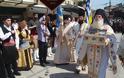 12179 - Ο ευσεβής λαός της Δράμας αποχαιρέτησε την Αγία Ζώνη - Φωτογραφία 30