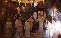 12179 - Ο ευσεβής λαός της Δράμας αποχαιρέτησε την Αγία Ζώνη - Φωτογραφία 40