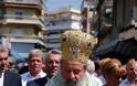 12179 - Ο ευσεβής λαός της Δράμας αποχαιρέτησε την Αγία Ζώνη - Φωτογραφία 43