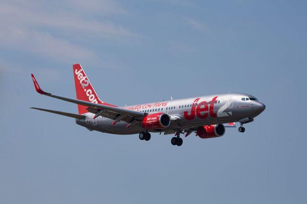 Μαχητικά αεροσκάφη συνόδεψαν αεροπλάνο πίσω στο Λονδίνο προκειμένου να συλληφθεί επιβάτης - Φωτογραφία 1