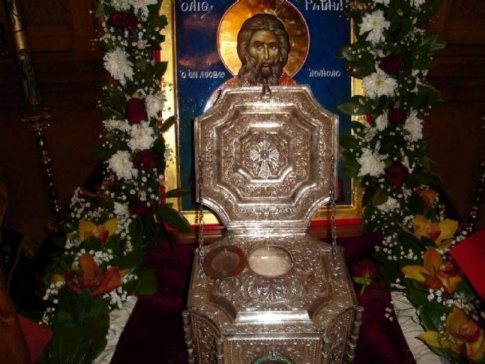 23 IUNIE 1959-Ziua descoperirii moastelor Sf.Rafail din Lesvos - Φωτογραφία 2