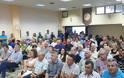 Επιτροπή Αγώνα κατά των Βιορευστών: Δυναμική, για άλλη μια φορά, η Λαϊκή συνέλευση στις Φυτείες -ΦΩΤΟ - Φωτογραφία 1