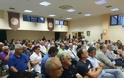 Επιτροπή Αγώνα κατά των Βιορευστών: Δυναμική, για άλλη μια φορά, η Λαϊκή συνέλευση στις Φυτείες -ΦΩΤΟ - Φωτογραφία 2