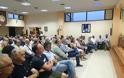 Επιτροπή Αγώνα κατά των Βιορευστών: Δυναμική, για άλλη μια φορά, η Λαϊκή συνέλευση στις Φυτείες -ΦΩΤΟ - Φωτογραφία 7