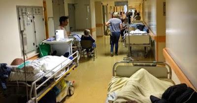 Όλη η αλήθεια για την Υγεία και τι λέει ο ΣΥΡΙΖΑ, μας εξηγεί μέλος του Δ.Σ. του ΕΟΠΥΥ - Φωτογραφία 1